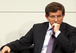 Глава МИД Турции о химатаке в Сирии: Преступление против человечности не должно оставаться безнаказанным