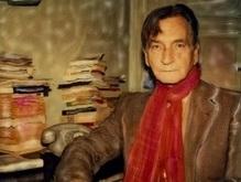 Умер классик франко-египетской литературы Альбер Коссери