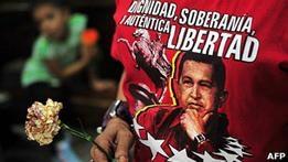 Чавес восстанавливается после кровотечения при операции