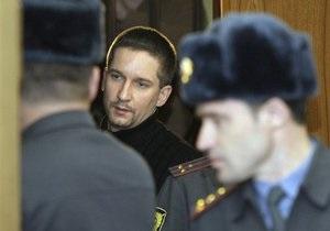 СМИ: Майор Евсюков начал стрелять еще до бойни в московском супермаркете