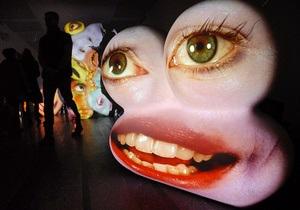 Фотогалерея: Все зло мира. В PinchukArtCentre открылись сразу четыре новых выставки
