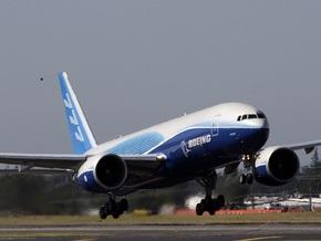 В США экстренно сел пассажирский лайнер, пилот которого умер во время полета