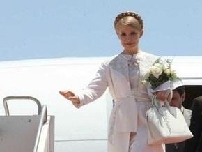 В Кабмине отрицают запрет журналистам пить в самолете Тимошенко