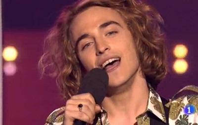 Євробачення 2017: Іспанію представить Манель Наваро