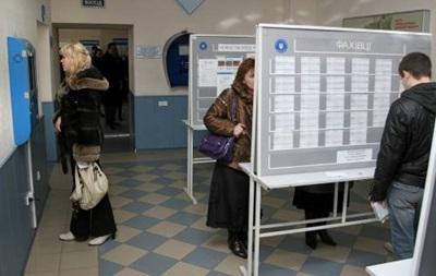 ВУкраинском государстве возросло количество нигде неработающих