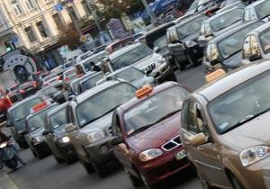 В Херсоне 9 мая ветераны смогут бесплатно проехаться на такси