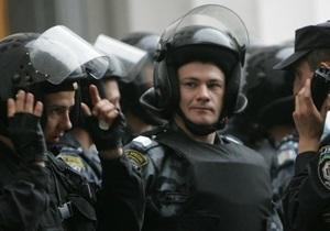 Киевские таможенники задержали  контрабанду дисков на 363 тысячи гривен