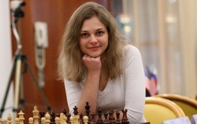 Шахматы: Музычук сделала заявку на выход в четвертьфинал чемпионата мира
