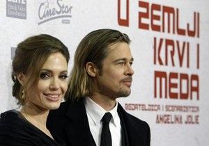 В Сараево прошла закрытая премьера фильма Анджелины Джоли