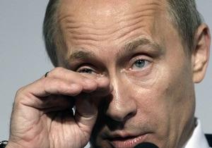 Путин рассказал, как в молодости рубил лес в тайге