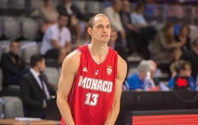 Николаевец Сергей Гладыр вместе с«Монако» одержал победу Кубок французской баскетбольной лиги