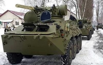 Укроборонпром отрицает торговлю с РФ