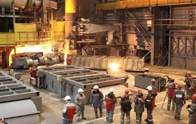 Два завода Ахметова останавливают работу— Блокада Донбасса