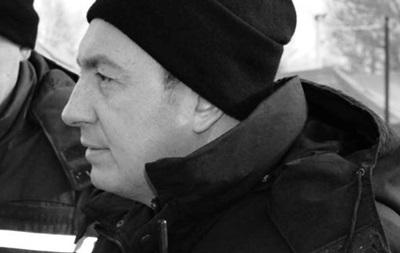 Раненый вАвдеевке работник ГСЧС скончался в клинике
