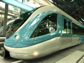 Первая линия метро открывается в Дубае