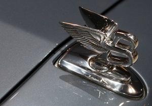 Bentley отзывает несколько сотен своих авто из-за потенциально опасной эмблемы