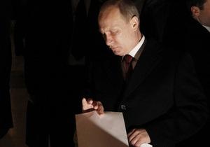 ЦИК РФ обработал 100% протоколов. У Путина - 63,6% голосов