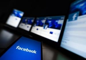 Большая идея: Facebook готовится представить крупный новостной проект