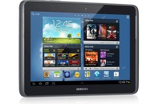 Урок рисования. Обзор планшета Samsung Galaxy Note 10.1