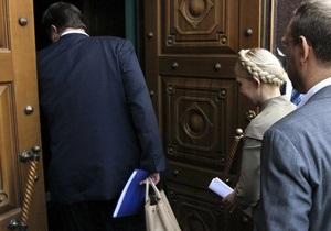 В ГПУ заявляют, что сделают все, чтобы доставить Тимошенко в суд