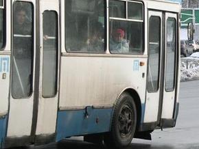 Запорожская область закупила для школьников старые автобусы по цене новых