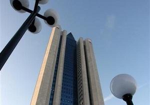Газпром: Реорганизация Нафтогаза не является основанием для пересмотра контракта