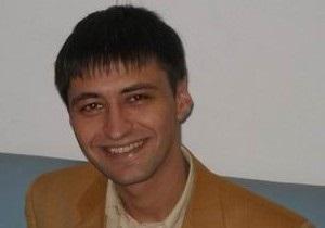Ландика отправили из Харьковского СИЗО в Луганск