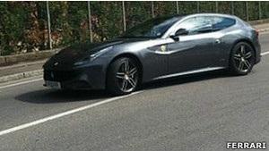 Автоконцерн Ferrari меняет репутацию и линейку моделей
