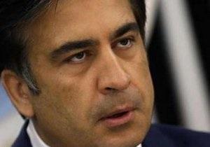 Саакашвили не понимает требований, которые предъявляет ему Россия