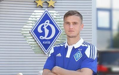 Гладкий перешел из«Динамо» в«Ворсклу»