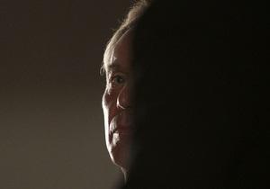 Блэр: Я бросил убеждать людей, что война в Ираке была справедливой