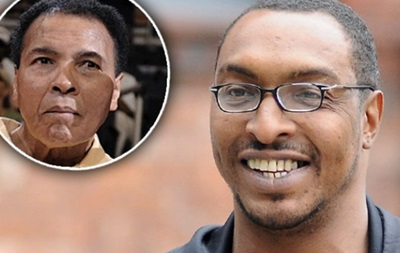 Работники миграционной службы США задержали сына Мохаммеда Али