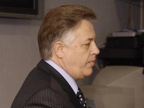 Симоненко на выходных отправляется в Москву