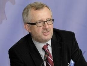 Европарламентарий: Над Украиной нависла проблема ГГО
