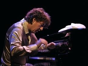 В Киеве состоится концерт голландского пианиста Михаила Борстлапа