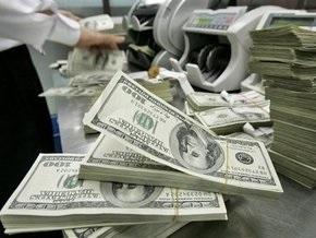 Объем международных резервов России за месяц вырос почти на $8 млрд