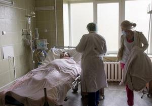 В Мариуполе зафиксирован еще один случай заболевания холерой