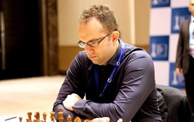Шахи: Ельянов став 12-м на Гран-Прі в Шарджі