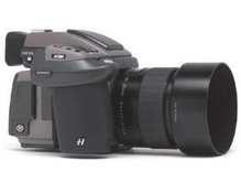 Шведы представили 50-мегапиксельный фотоаппарат