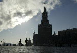 Россия отказалась принимать участие во встрече группы друзей Сирии