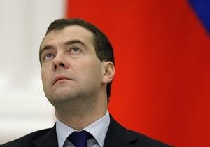 Медведев пообещал  серьезные  изменения в МВД