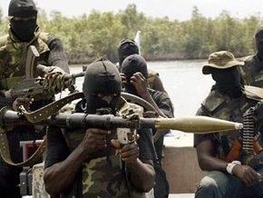 В Нигерии похищены иностранные туристы