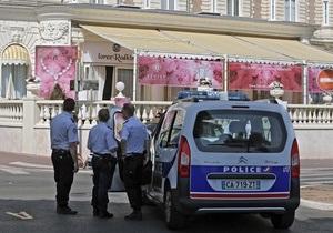 Полиция Франции арестовала члена банды Розовых пантер
