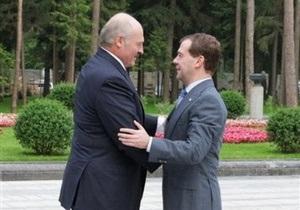 Минск призвал Россию смириться с тем, что Беларусь - независимое государство