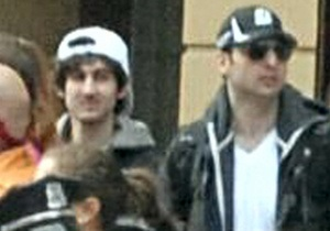 Царнаев - Тамерлан Царнаев - теракт в Бостоне - новости США - Бостон - Тамерлан Царнаев был в базе ФБР по борьбе с террором