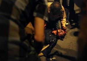 Беспорядки у здания телецентра в Каире: 19 человек погибли, 160 пострадали