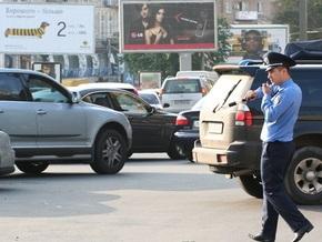 Украинские водители с начала года заплатили штрафов на 340 млн грн