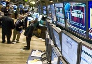 Украинские рынки открыли неделю небольшим снижением котировок