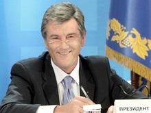 Ющенко: Интеграцию Украины трудно реализовать без Божьего благословения