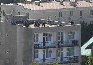 Спецоперация в Одессе: Луценко грубо обозвал Могилева